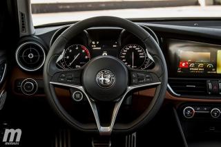 Fotos Alfa Romeo Giulia Super 2.2 180 CV - Miniatura 59