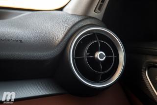 Fotos Alfa Romeo Giulia Super 2.2 180 CV - Miniatura 60