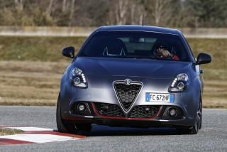 Fotos Alfa Romeo Giulietta 2016 - Miniatura 12