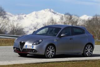 Fotos Alfa Romeo Giulietta 2016 - Miniatura 7