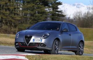 Fotos Alfa Romeo Giulietta 2016 - Miniatura 8
