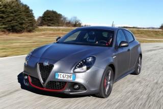 Fotos Alfa Romeo Giulietta 2016 - Miniatura 4