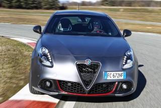 Fotos Alfa Romeo Giulietta 2016 - Miniatura 5