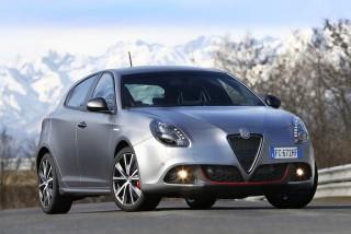 Foto 2 - Fotos Alfa Romeo Giulietta 2016