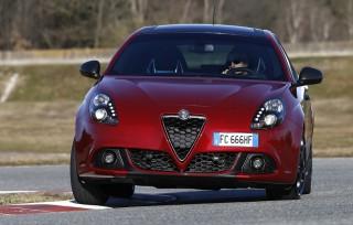 Fotos Alfa Romeo Giulietta 2016 - Miniatura 13
