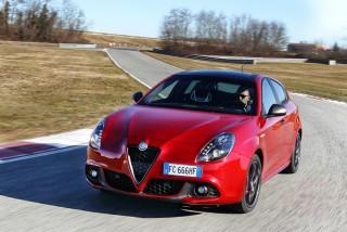 Fotos Alfa Romeo Giulietta 2016 - Miniatura 15