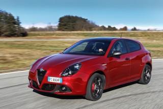 Fotos Alfa Romeo Giulietta 2016 - Miniatura 16