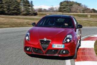 Fotos Alfa Romeo Giulietta 2016 - Miniatura 17