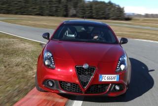 Fotos Alfa Romeo Giulietta 2016 - Miniatura 18