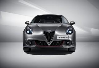 Fotos Alfa Romeo Giulietta 2016 - Miniatura 21