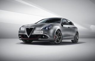Fotos Alfa Romeo Giulietta 2016 - Miniatura 24
