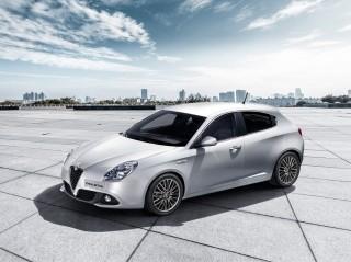 Fotos Alfa Romeo Giulietta 2016 - Miniatura 27