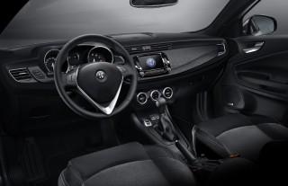 Fotos Alfa Romeo Giulietta 2016 - Miniatura 29