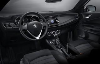 Fotos Alfa Romeo Giulietta 2016 - Miniatura 30