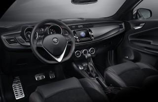 Fotos Alfa Romeo Giulietta 2016 - Miniatura 31