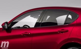 Fotos Alfa Romeo Stelvio QV - Foto 3