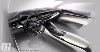 Fotos Alfa Romeo Stelvio QV - Foto 5