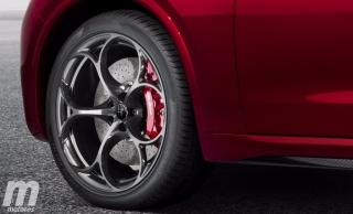Fotos Alfa Romeo Stelvio QV Foto 7