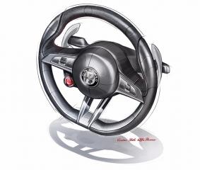 Fotos Alfa Romeo Stelvio QV Foto 15