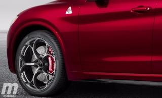 Fotos Alfa Romeo Stelvio QV Foto 18