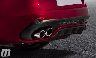 Fotos Alfa Romeo Stelvio QV Foto 22