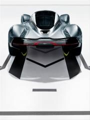 Fotos Aston Martin AM-RB 001 Foto 5