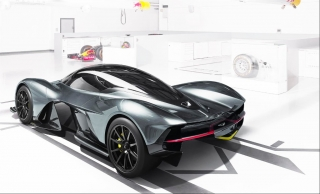 Fotos Aston Martin AM-RB 001 - Foto 6