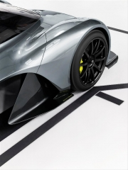 Fotos Aston Martin AM-RB 001 Foto 7