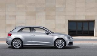 Foto 3 - Fotos Audi A3 2016