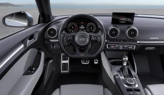 Fotos Audi A3 2016 Foto 9