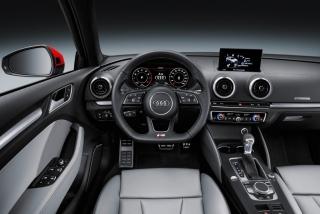 Fotos Audi A3 2016 Foto 21