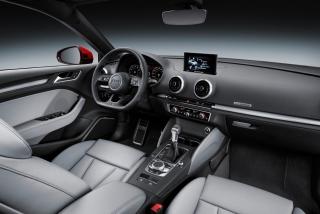 Fotos Audi A3 2016 Foto 22