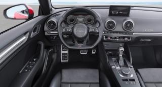 Fotos Audi A3 2016 Foto 33