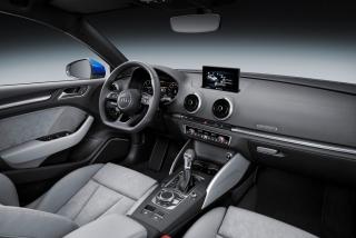 Fotos Audi A3 2016 Foto 45