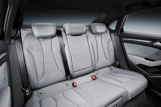 Fotos Audi A3 2016 Foto 46