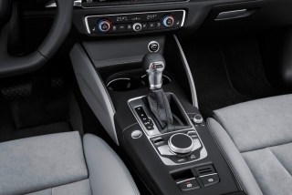 Fotos Audi A3 2016 Foto 47
