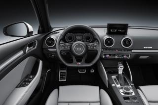 Fotos Audi A3 2016 Foto 59