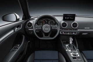 Fotos Audi A3 2016 Foto 69
