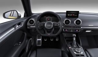 Fotos Audi A3 2016 Foto 77