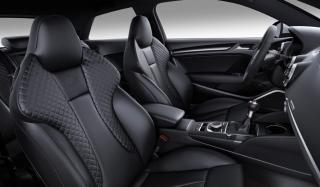 Fotos Audi A3 2016 Foto 78