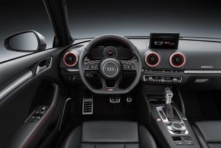 Fotos Audi A3 2016 Foto 91