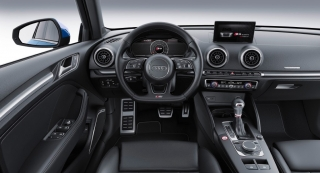 Fotos Audi A3 2016 Foto 100