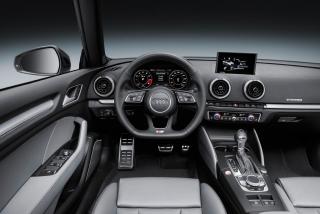 Fotos Audi A3 2016 Foto 120