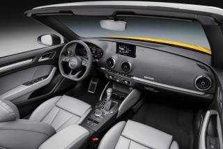 Fotos Audi A3 2016 Foto 121
