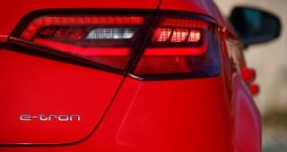 Foto 1 - Fotos Audi A3 e-tron