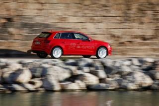 Foto 2 - Fotos Audi A3 e-tron