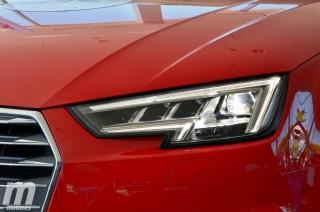 Foto 3 - Fotos Audi A4 2015