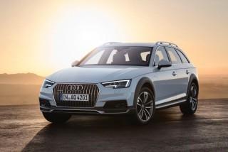 Foto 3 - Fotos Audi A4 Allroad Quattro