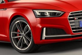 Foto 3 - Fotos Audi A5 y Audi S5 2016