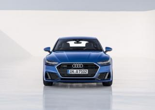 Fotos Audi A7 Sportback 55 TFSI quattro S tronic - Foto 1